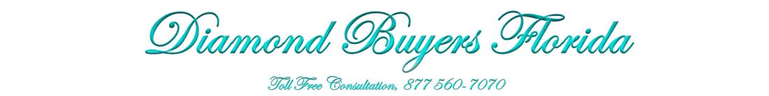 Diamond Buyers Florida | Sell Diamonds Today 877-560-7070.